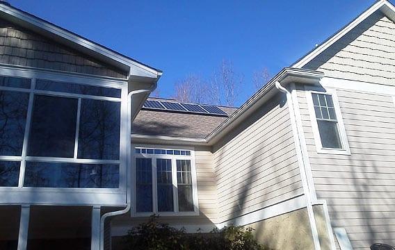 Mac Heating & Air Conditioning   Brevard, NC